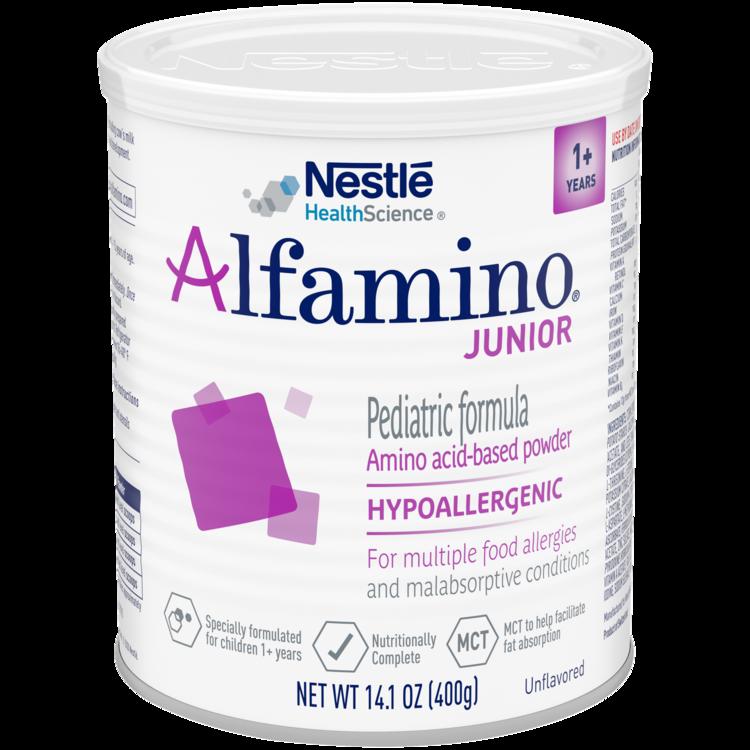 <span>ALFAMINO® JUNIOR</span>
