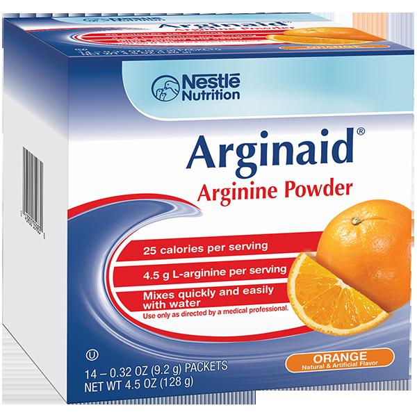 <span>ARGINAID®</span>