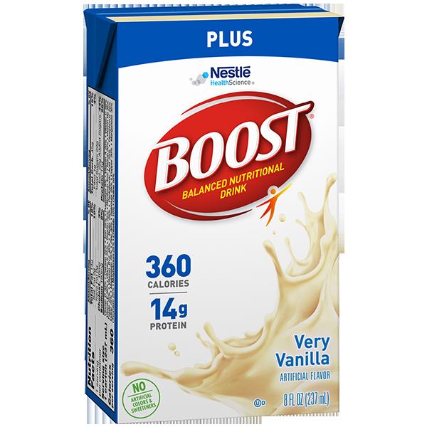 <span>BOOST Plus®</span>