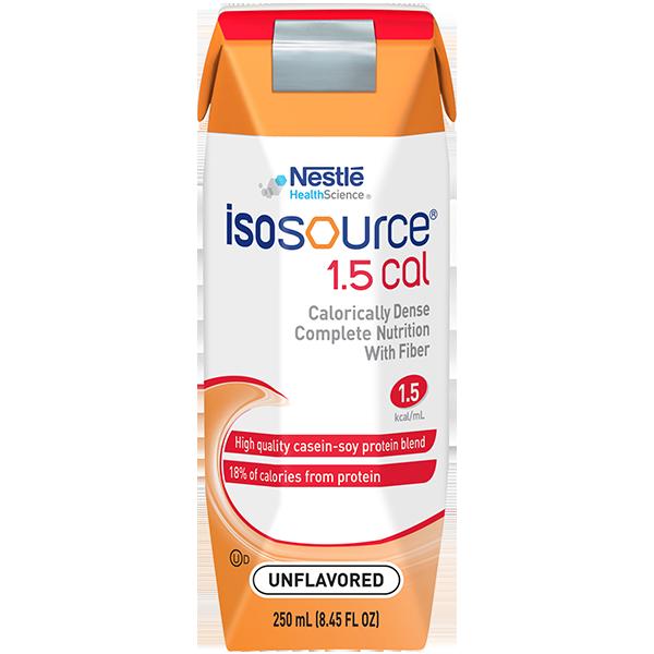 <span>ISOSOURCE® 1.5 Cal</span>