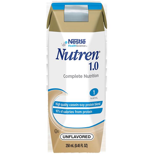 <span>NUTREN® 1.0</span>