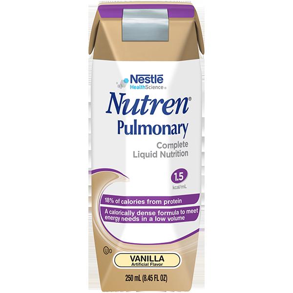 <span>NUTREN® Pulmonary</span>