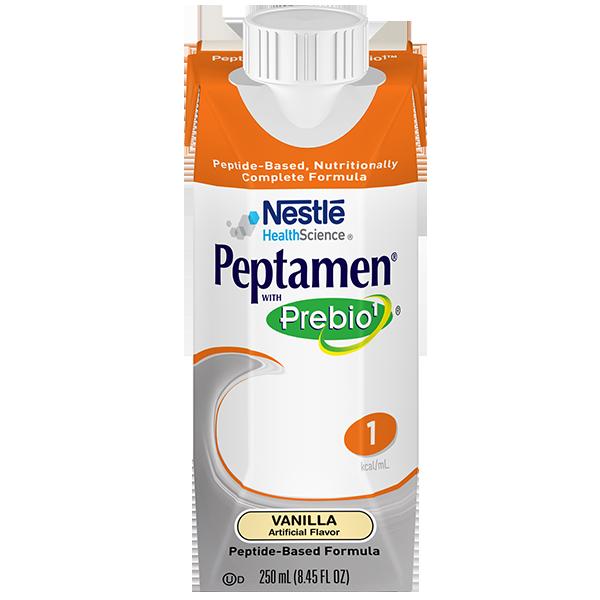 <span>PEPTAMEN® with Prebio¹™</span>