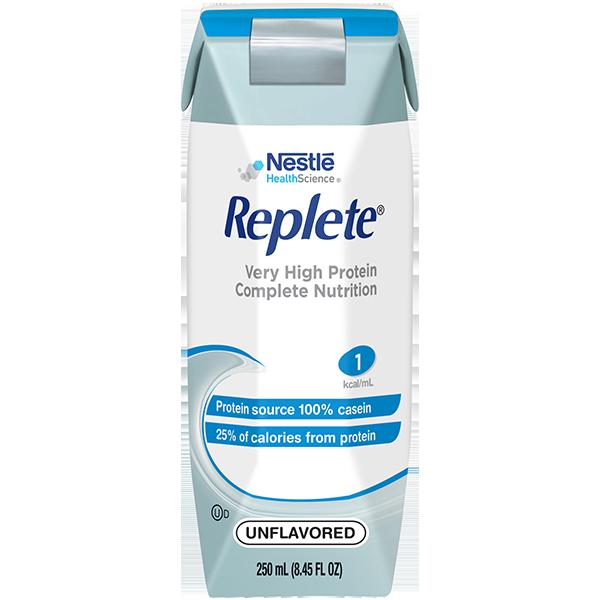 <span>REPLETE®</span>