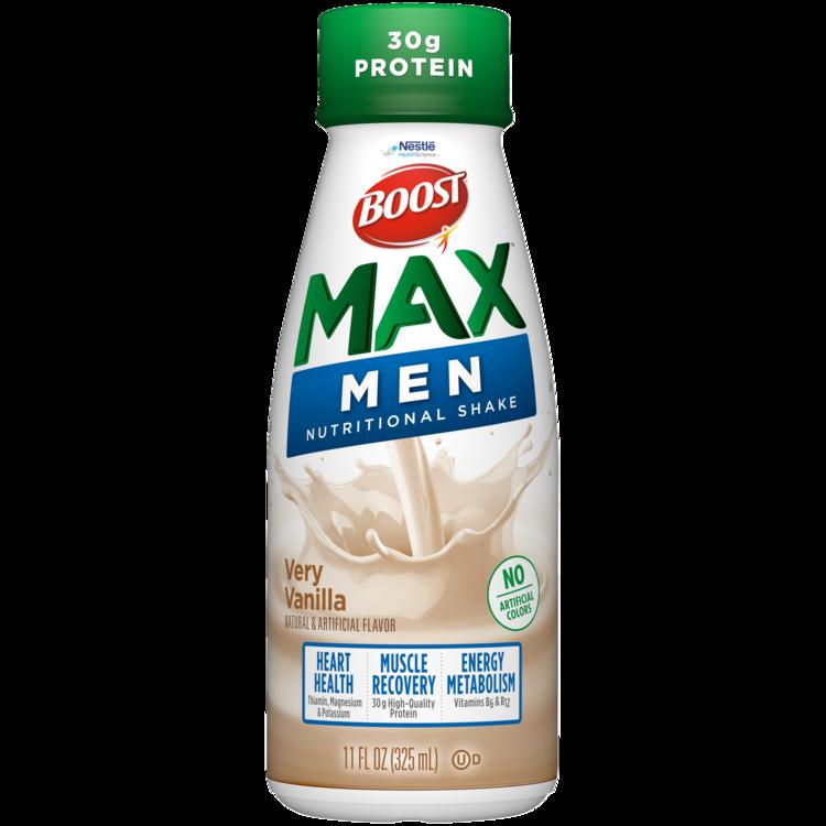 BOOST MAX™ Men