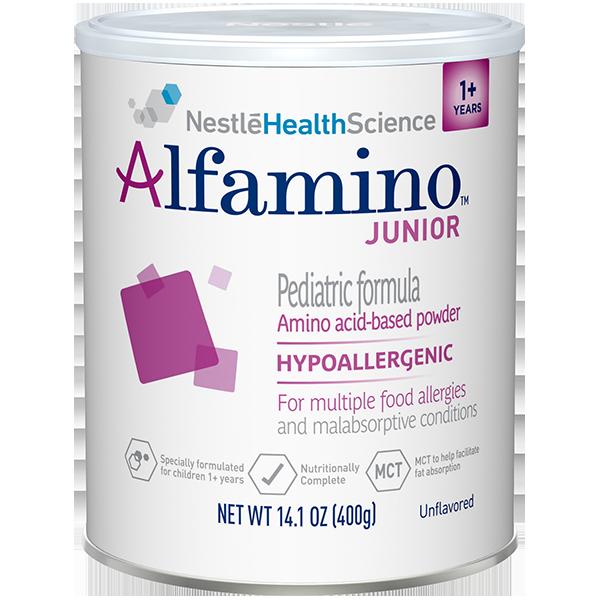 Alfamino® Junior