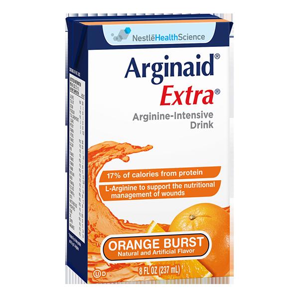 Arginaid Extra®