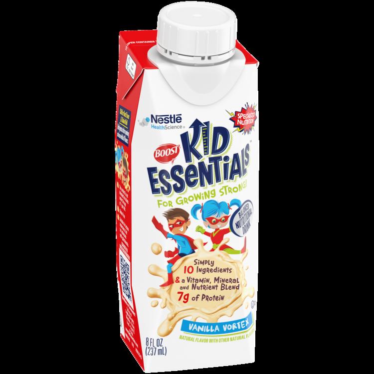 Boost® Kid Essentials™️ (Retail)