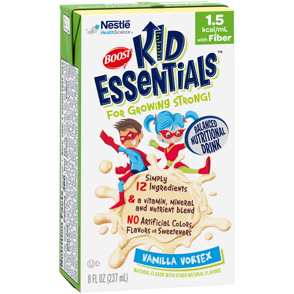 Boost® Kid Essentials™  1.5 with Fiber