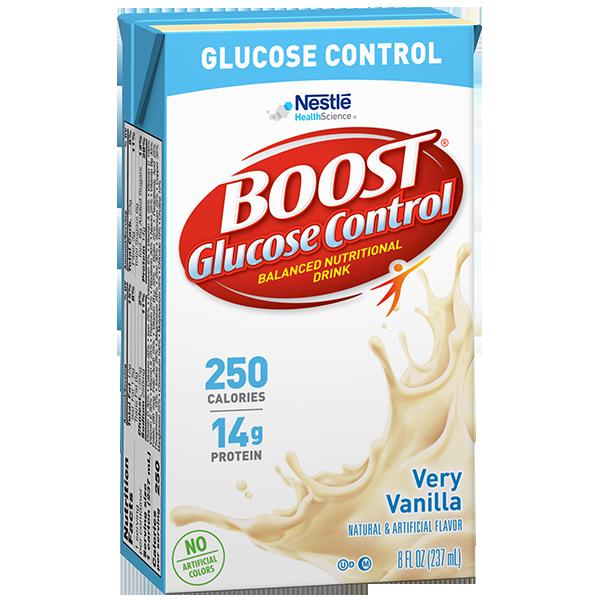 Boost Glucose Control®