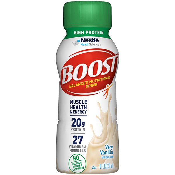 Boost® High Protein (Retail)