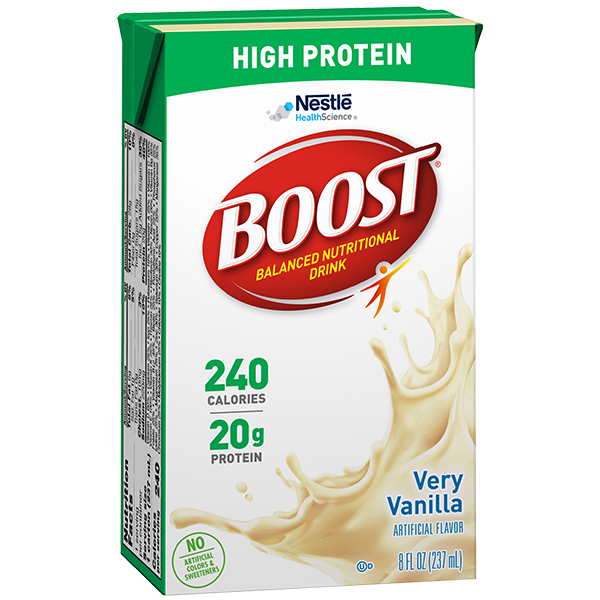 BOOST® High Protein (MN)