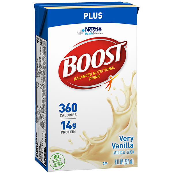 BOOST Plus®