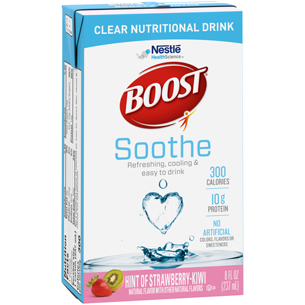 Boost® Soothe