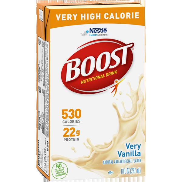 Boost® VHC
