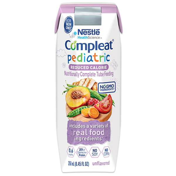 Compleat® Pediatric Reduced Calorie