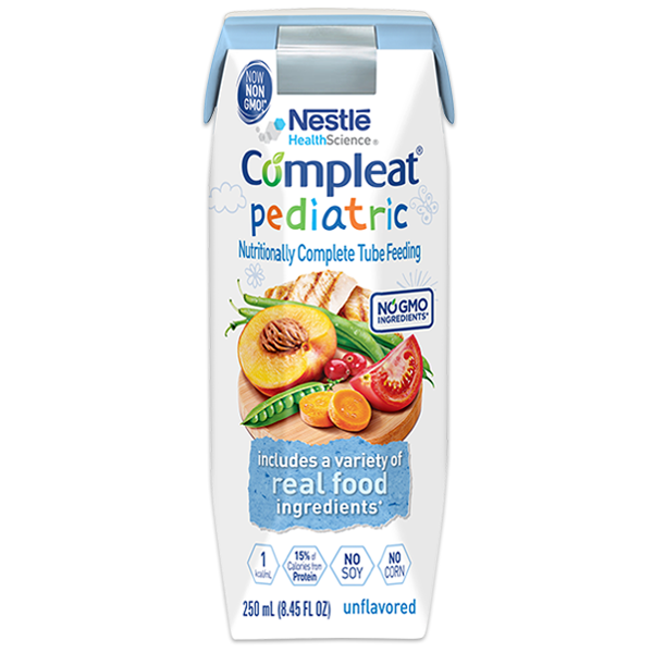 Compleat® Pediatric