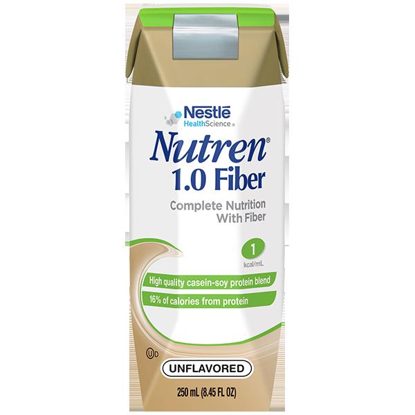 Nutren® 1.0 Fiber