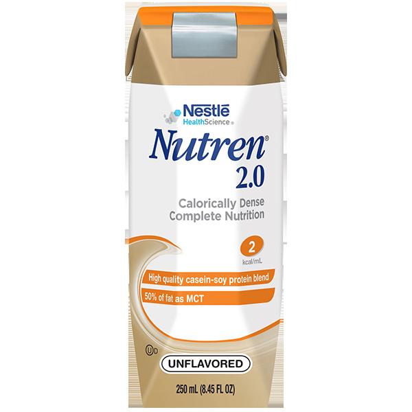 Nutren® 2.0
