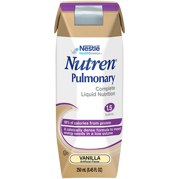 Nutren® Pulmonary
