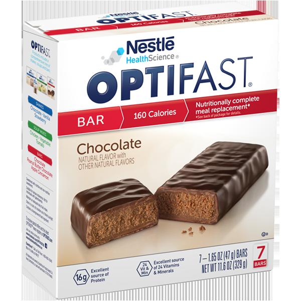 Optifast® Bars