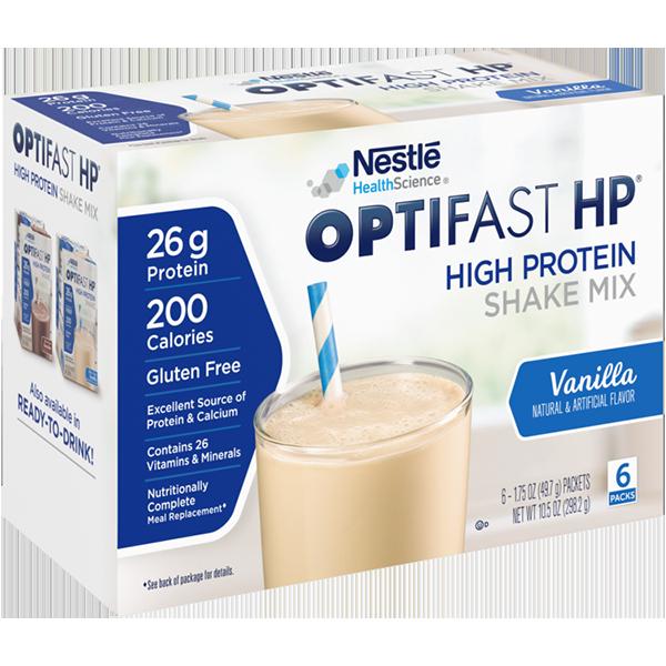 Optifast HP® Shake Mix