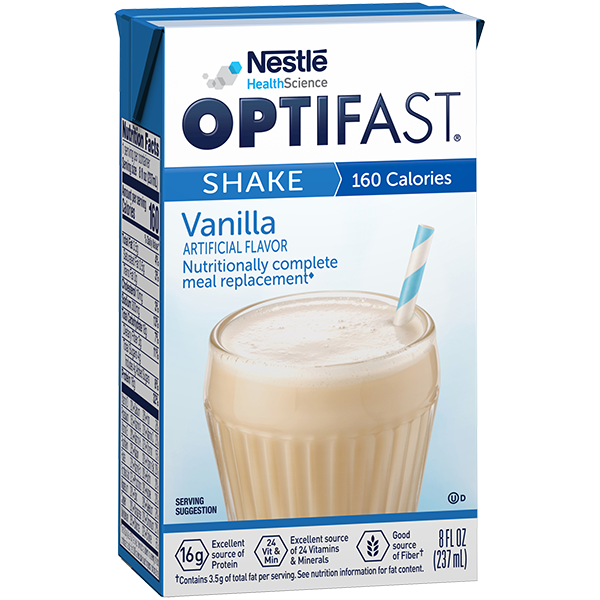 Optifast® Ready to Drink