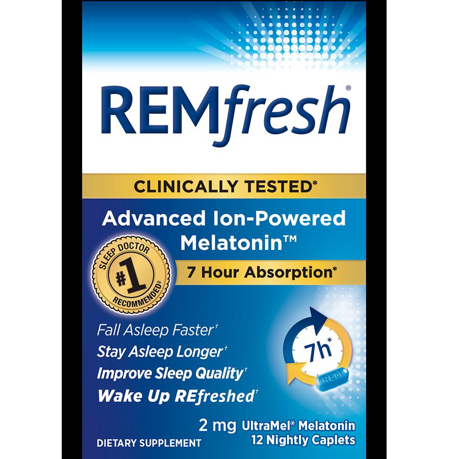 REMfresh® 2 mg